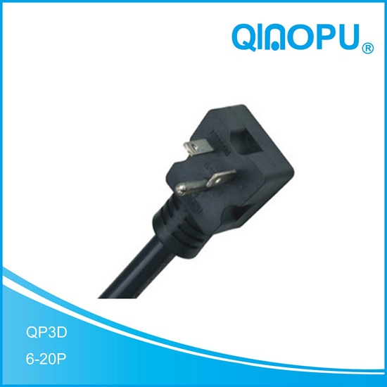 QP3D UL powercord