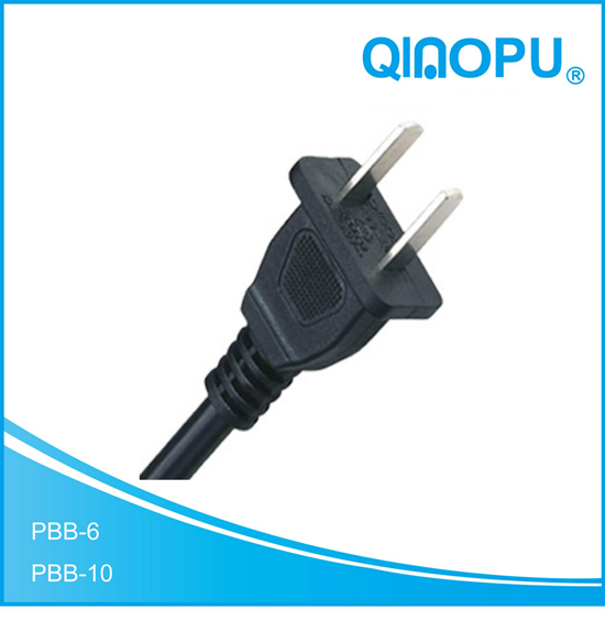 PBB-6 CCC powercord