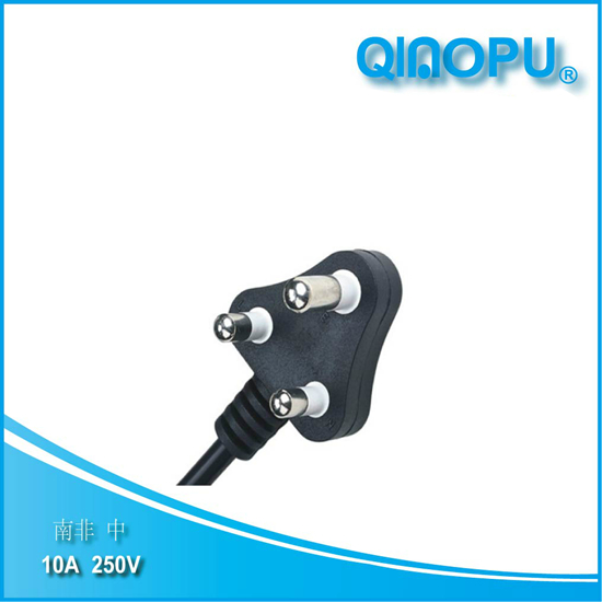 D18A South Africa Power cord