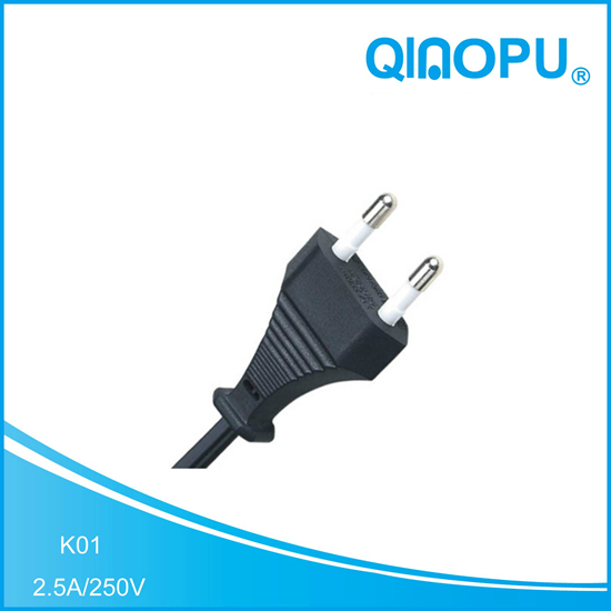 K01 Korea power cord