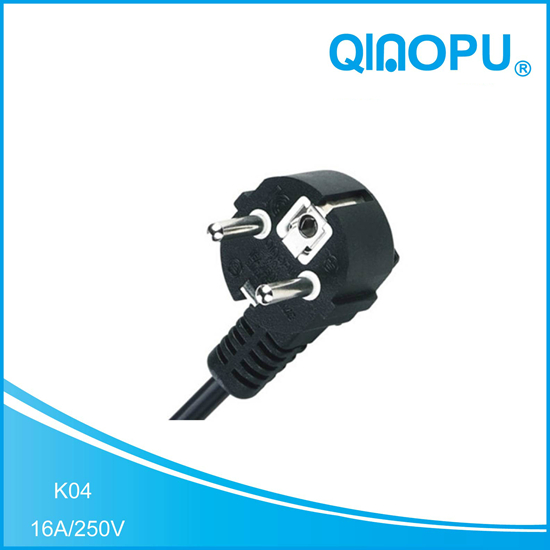 K04  Korea KTL power cord