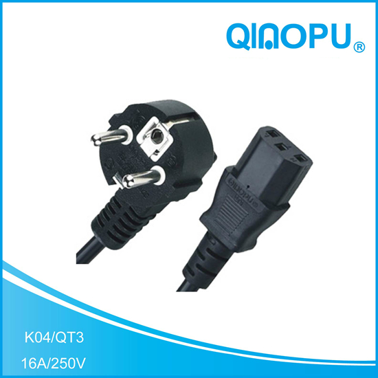 K04 QT3 KTL power cord